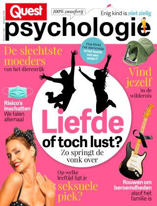 Quest Psychologie 005 2020