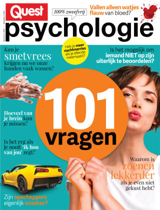 Quest Psychologie 006 2020
