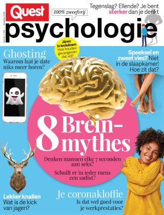Quest Psychologie 002 2021