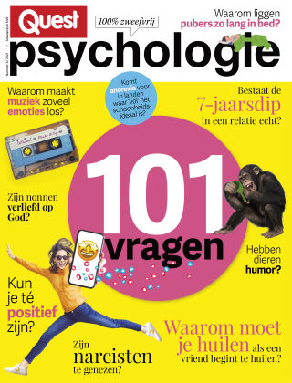 Quest Psychologie 004 2021