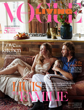 VOGUE Living - NL Vorjaar 2018