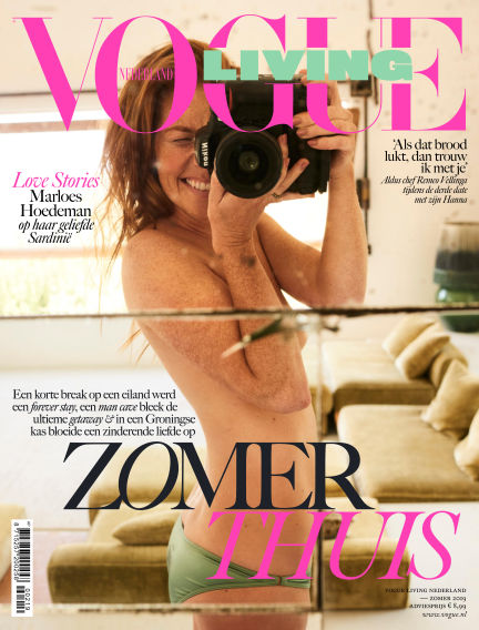 VOGUE Living - NL May 28, 2019 00:00