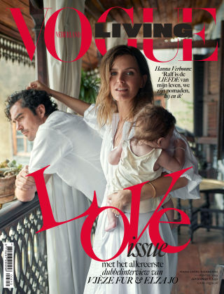 VOGUE Living - NL 004 2019