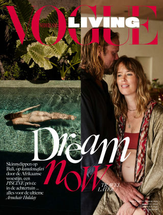 VOGUE Living - NL 003 2020