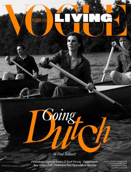 VOGUE Living - NL July 30, 2020 00:00