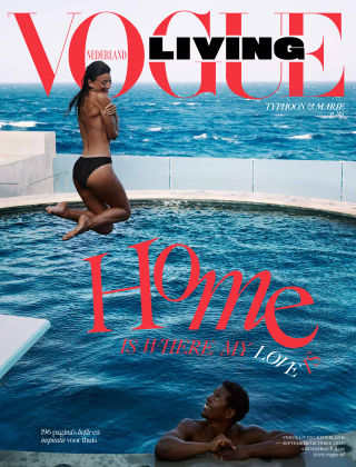 VOGUE Living - NL 005 2020