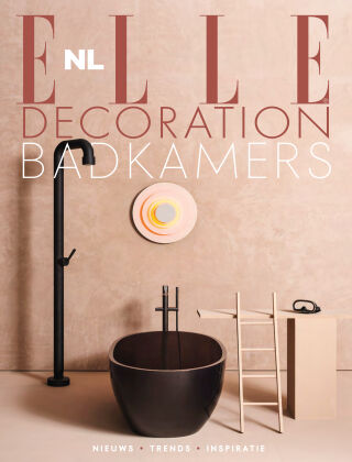ELLE Decoration Specials - NL 333 2020