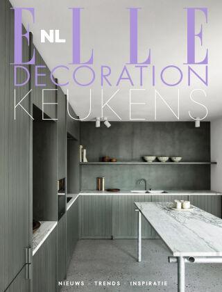 ELLE Decoration Specials - NL 444 2021