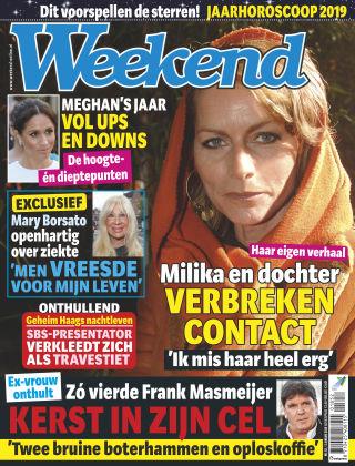 Weekend 52