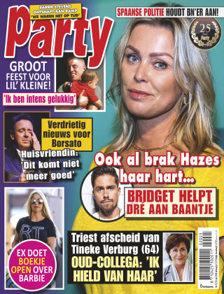 Party 25