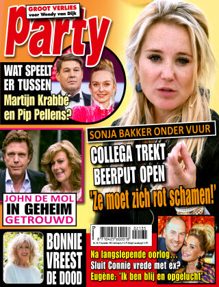 Party 35