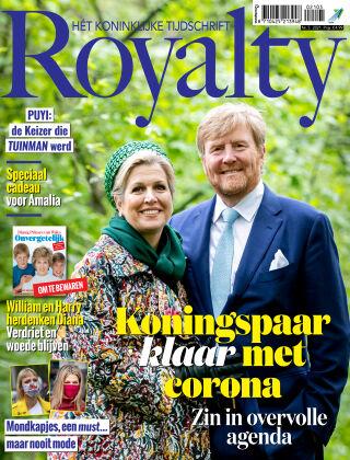 Royalty 5