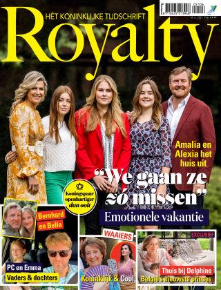 Royalty 6