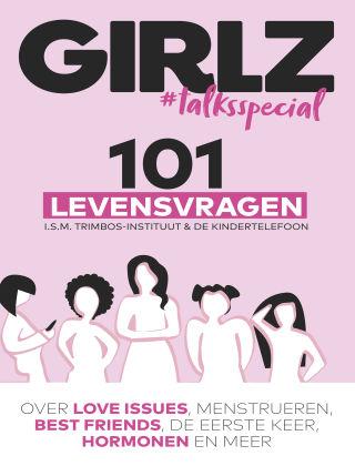 GIRLZ Special 01 2020