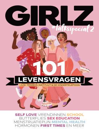 GIRLZ Special 02 2021