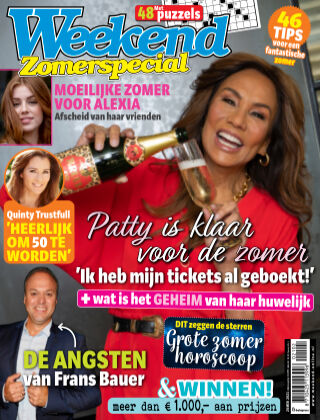 Weekend Special Zomer 21