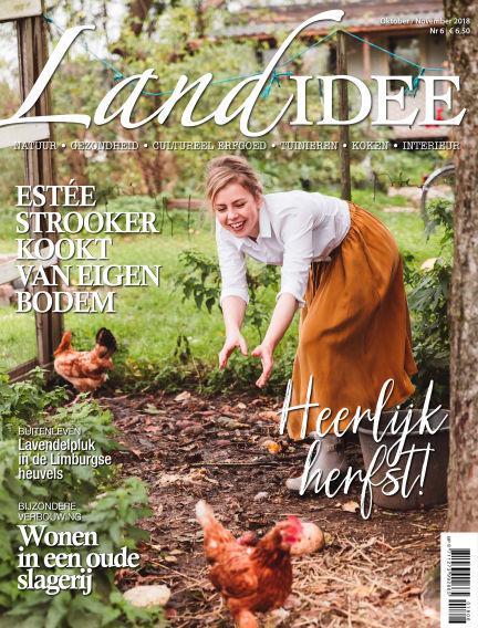 LandIDEE - NL September 24, 2018 00:00