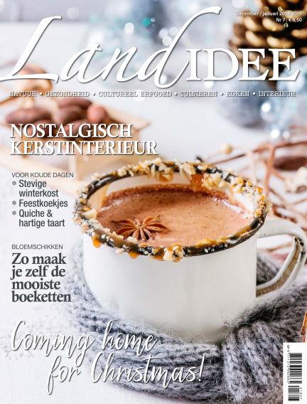 LandIDEE - NL November 12, 2018 00:00