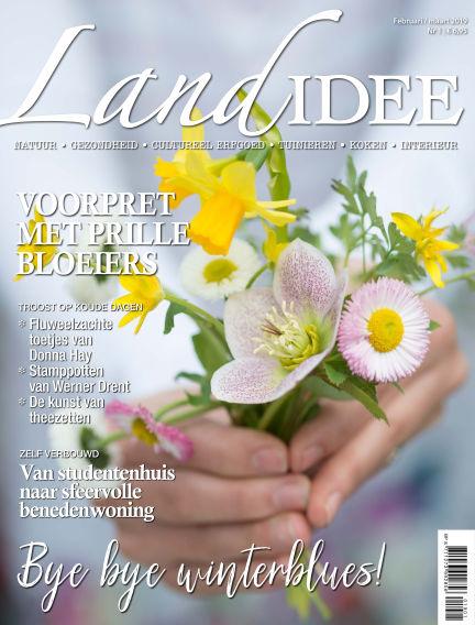 LandIDEE - NL January 07, 2019 00:00