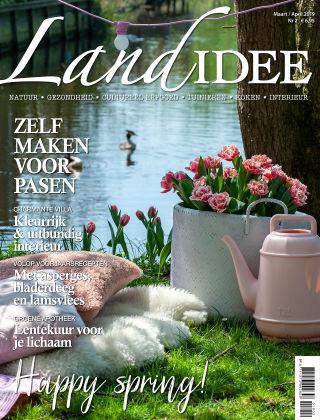 LandIDEE - NL 02 2019