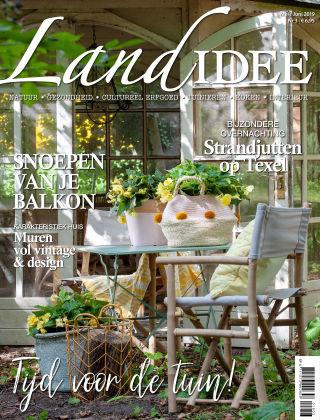 LandIDEE - NL 03 2019