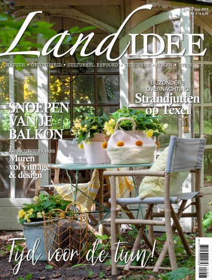 LandIDEE - NL April 22, 2019 00:00