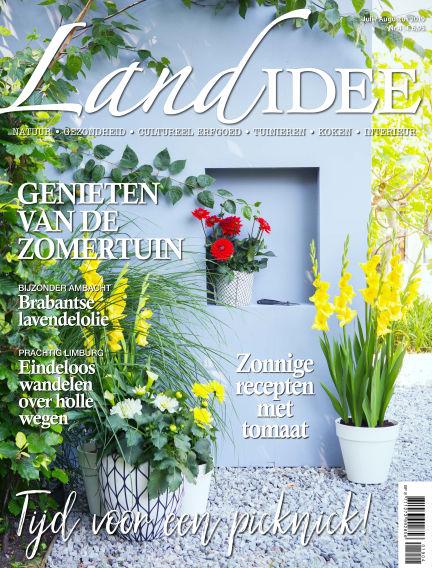 LandIDEE - NL June 10, 2019 00:00