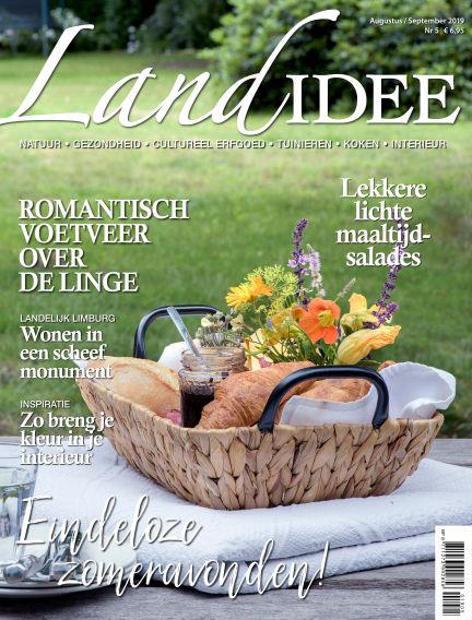LandIDEE - NL August 05, 2019 00:00