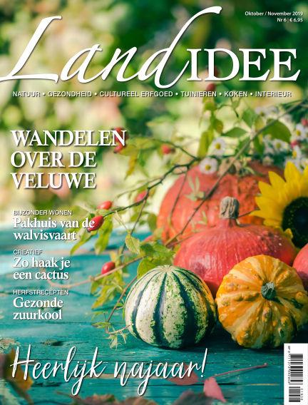 LandIDEE - NL September 23, 2019 00:00