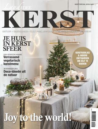 LandIDEE - NL Kerst 2019