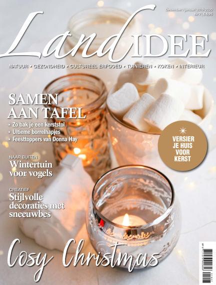 LandIDEE - NL November 11, 2019 00:00