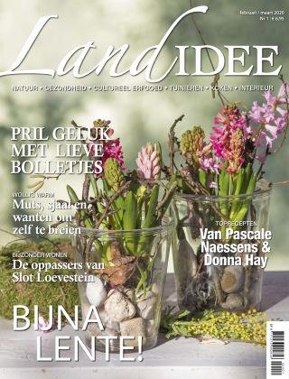LandIDEE - NL 01 2020