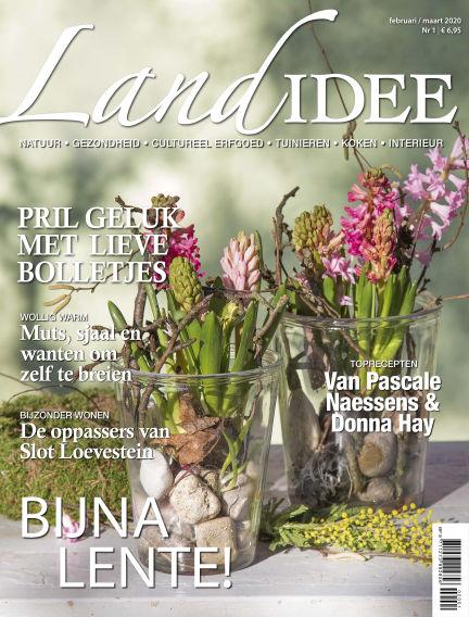 LandIDEE - NL January 06, 2020 00:00