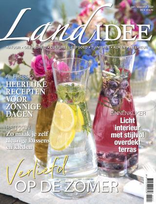LandIDEE - NL 04 2020