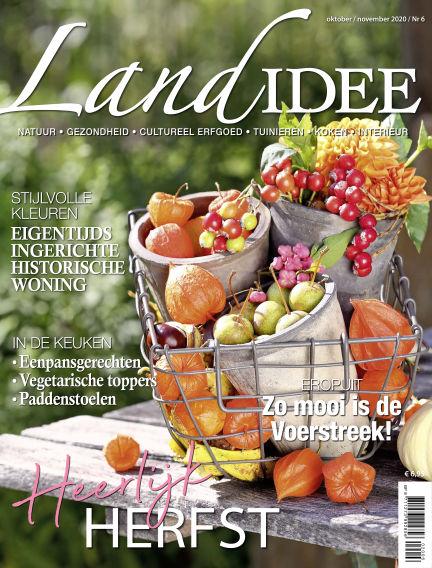 LandIDEE - NL September 21, 2020 00:00