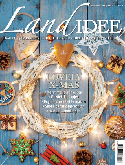 LandIDEE - NL December 09, 2020 00:00