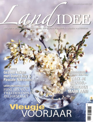 LandIDEE - NL 01 2021