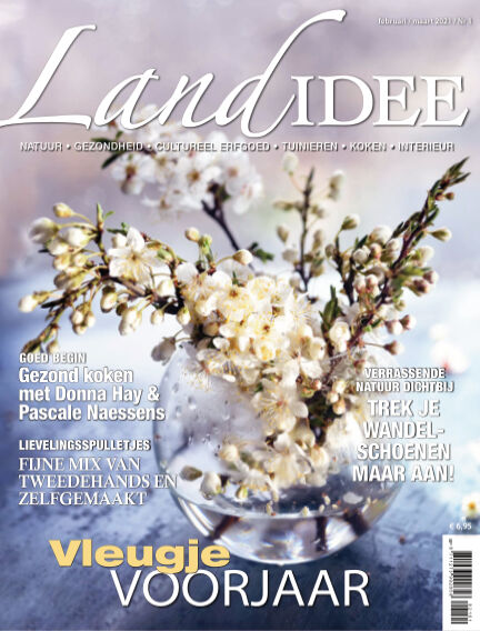 LandIDEE - NL