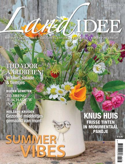 LandIDEE - NL April 21, 2021 00:00
