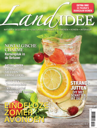 LandIDEE - NL 2021-04