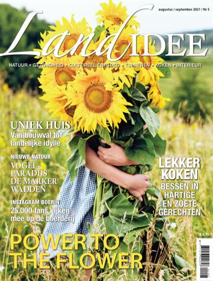 LandIDEE - NL August 04, 2021 00:00