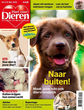 Hart voor Dieren 05 2019