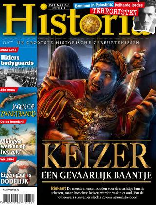 Historia magazine 09 2018