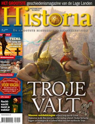 Historia magazine 01 2019