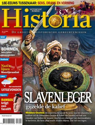 Historia magazine 02 2019