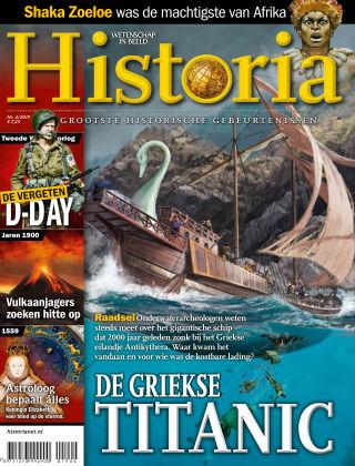 Historia magazine 04 2019