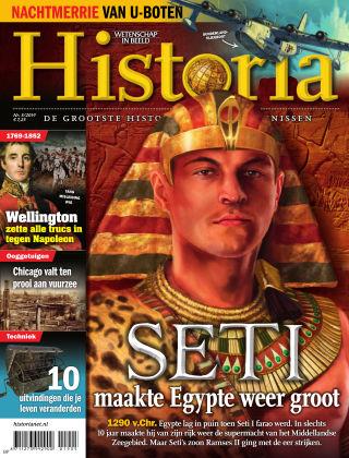 Historia magazine 05 2019