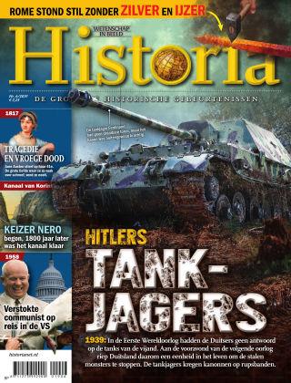 Historia magazine 06 2019