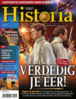 Historia magazine 08 2019