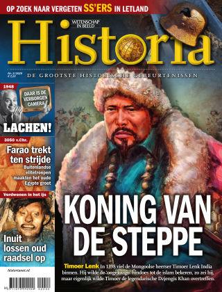 Historia magazine 02 2020